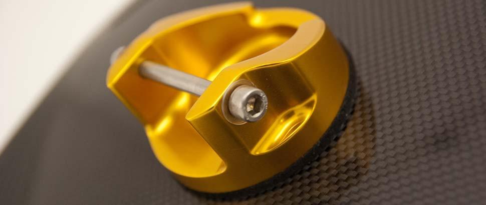 Fabrication d'article en matériaux composite