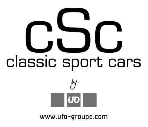 Classic Sport Car by UFO